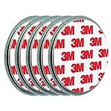 ECENCE 5X Magnetbefestigung/Magnethalter für...