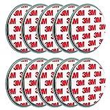 ECENCE 10x Magnetbefestigung/Magnethalter für...