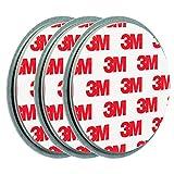 ECENCE 3X Magnetbefestigung/Magnethalter für...