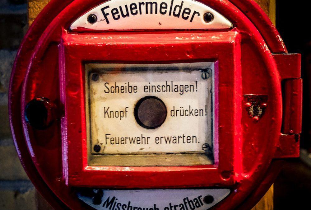 Hekatron Rauchmelder Genius Plus X mit Funkmodul Basis X im Test