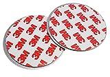 Defacto Magnet Montageplatte für Rauchwarnmelder...